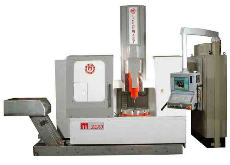 Machining CentreM-Zero Linear