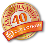 40 Anni DElectron
