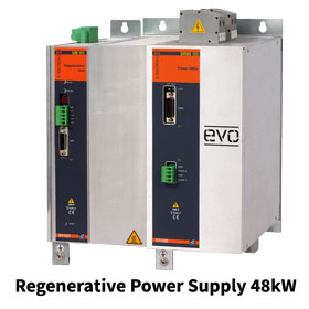 Regenerative Power Supplies