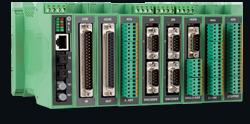 I-O modules link