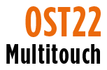 OST22 Multitouch