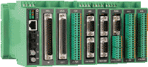 I/O Modules - optical fiber connection