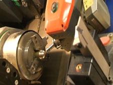 Mill Turn multichannel machine - RCR - D.Electron Z32 CNC